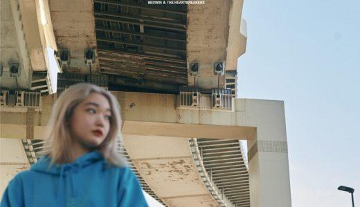 BEDWIN & THE HEART BREAKERS × WIND AND SEA コラボコレクションが国内9月11日に発売予定