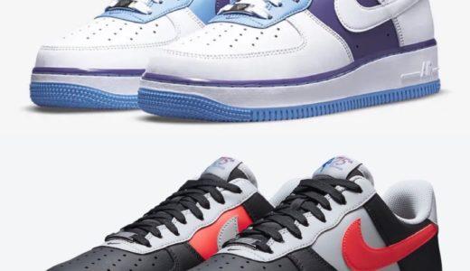 "【NBA × Nike】Air Force 1 '07 LV8 ""75th Anniversary"" Packが国内10月27日より発売"