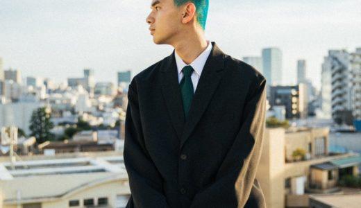 TIGHTBOOTH ワイドシルエット『スーツ』の先行受注販売が3日間限定で実施